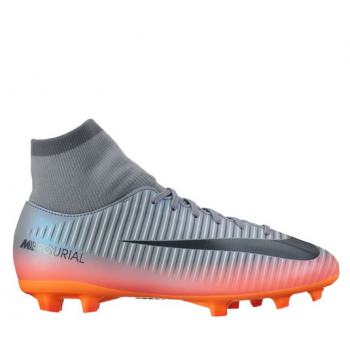 Nike Mercurial Victory VI DF FG CR7 Junior 903592 001