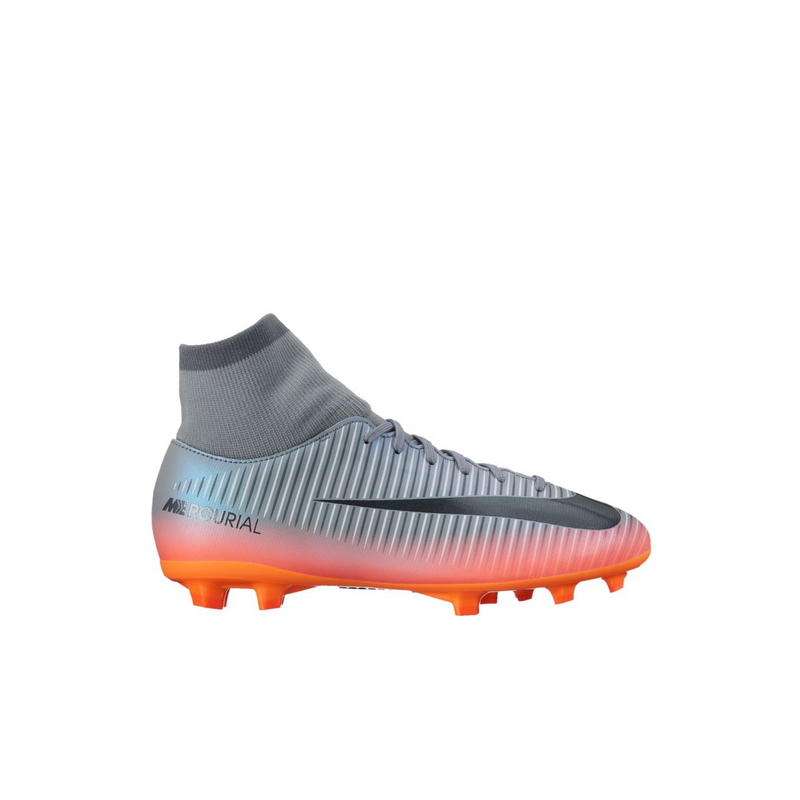 177d5fa25f4a Nike Mercurial Victory VI DF FG CR7 Junior 903592 001