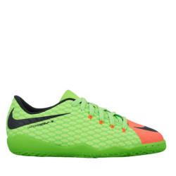 reputable site 987db e1fab Nike HypervenomX Phelon III IC Junior 852600 308