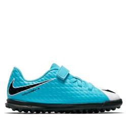 Nike HypervenomX Phade III (V) TF Junior 852590 104