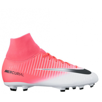 Nike Mercurial Victory VI DF FG Junior 903600 601