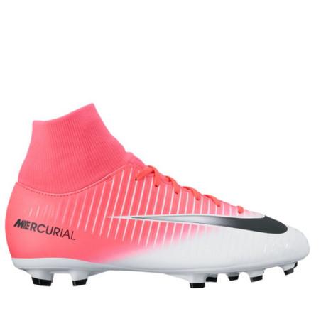 designer fashion 01e2b 80a4f Nike Mercurial Victory VI DF FG Junior 903600 601