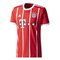 koszulka adidas FC Bayern 2017/18 Home AZ7961