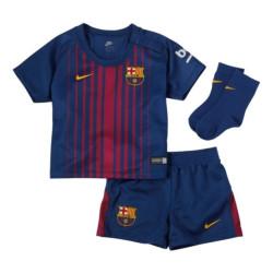 komplet Nike FC Barcelona Baby 2017-18 Home 847319 457