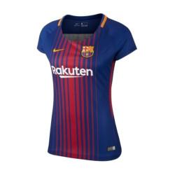 koszulka Nike FC Barcelona 2017-18 Home Womens 847226 459