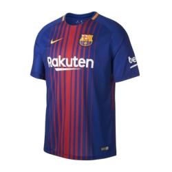 koszulka Nike FC Barcelona 2017-18 Home 847255 456
