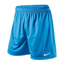 spodenki Juniorskie Nike Park II 725988 412