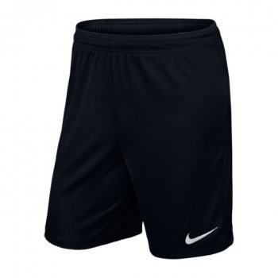 spodenki Juniorskie Nike Park II  725988 010