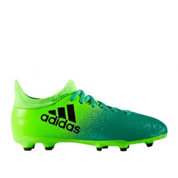 adidas X 16.3 FG Junior BB5859
