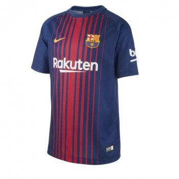 koszulka Nike FC BARCELONA Breathe Futbol REPLICA Junior 847245 456