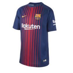 koszulka Nike FC BARCELONA Breathe Futbol REPLICA Junior 847245 456