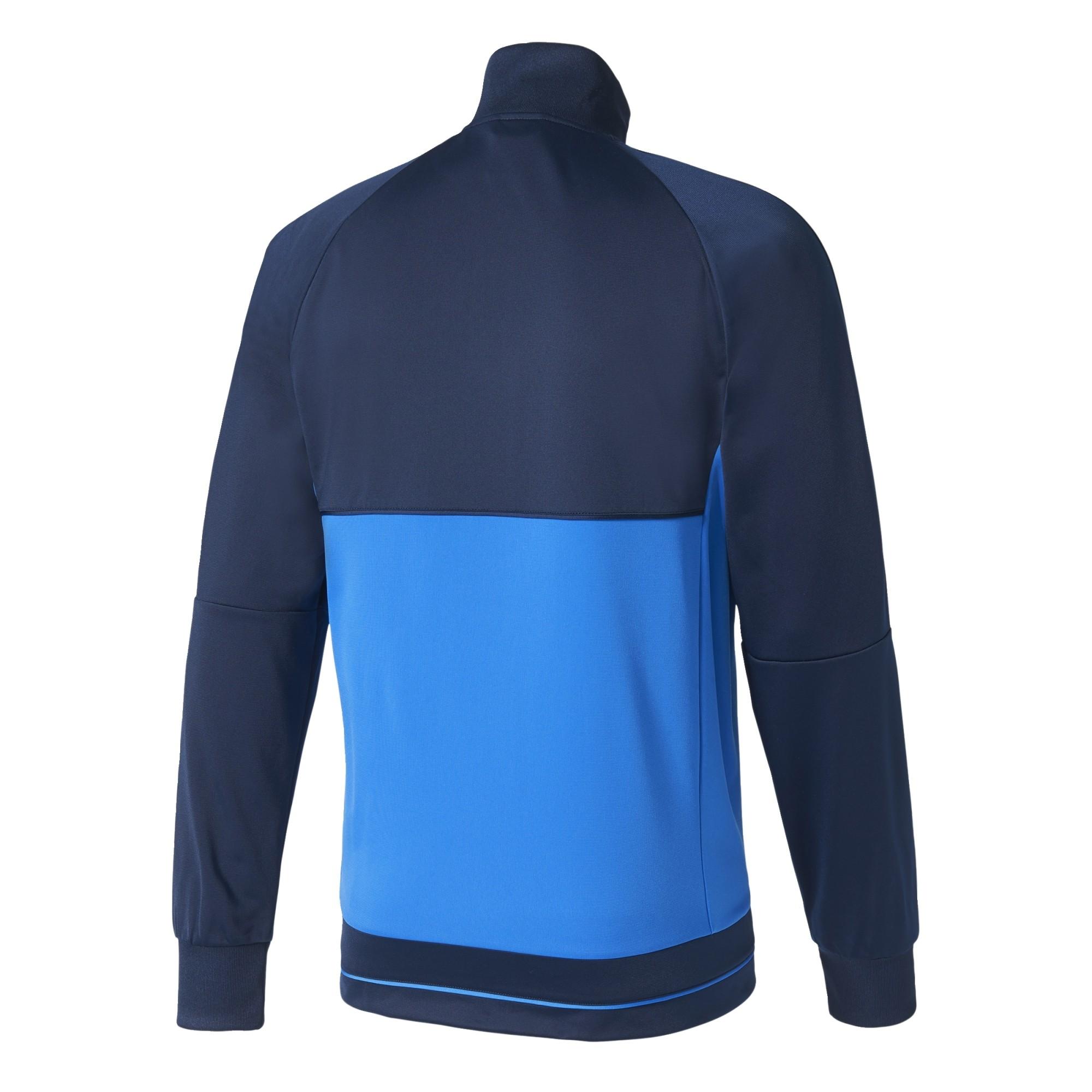 Bluza adidas Tiro 17 Training Jacket BQ2597