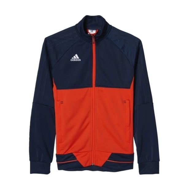 a111e7eb3 bluza adidas Tiro 17 Junior BQ2614