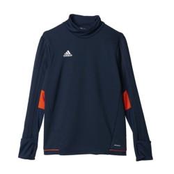 bluza adidas Tiro 17 Junior BQ2762
