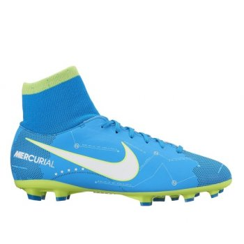Nike Mercurial Victory 6 DF Fg Junior 921486 400