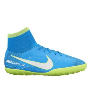 Nike MercurialX Victory VI Neymar DF TF Junior 921492 400