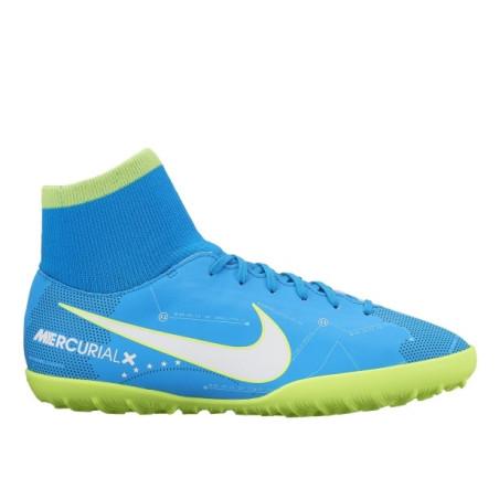 Nike MercurialX Victory VI Neymar DF TF Junior 921492 400