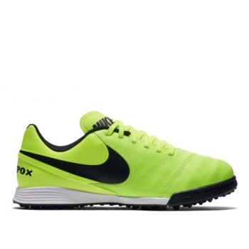 Nike TiempoX Legend VI TF Junior 819191 707
