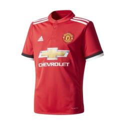 koszulka adidas Manchester United Home Jersey 17/18 Junior AZ7584