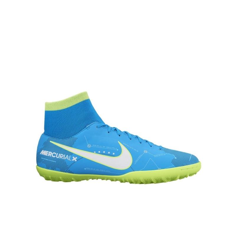 0bc849147 Nike MercurialX Victory VI DF Neymar TF 921514 400