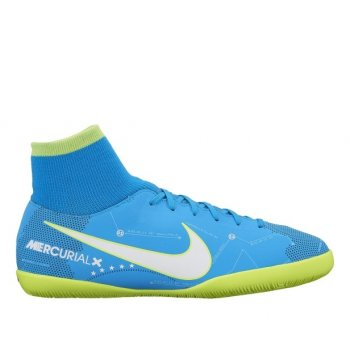 Nike MercurialX Victory VI DF NJR IC Junior 921491 400