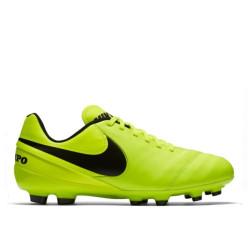 Nike Tiempo Legend VI Fg Junior 819186 707