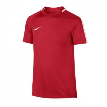 koszulka Nike Dry Football Top Junior 832969 657