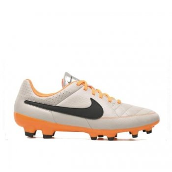 Nike Tiempo Genio Leather Fg Junior 630861 008
