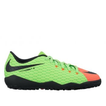 Nike HypervenomX Phelon III TF Junior 852598 308