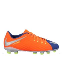 Nike Hypervenom Phelon III FG Junior 852595 409