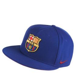 czapka Nike FC Barcelona 686241 455