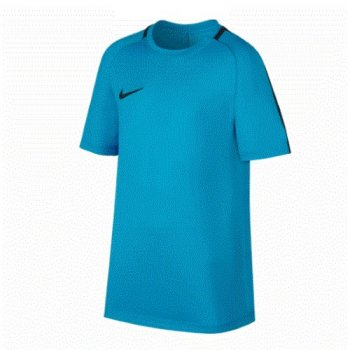 koszulka Nike Dry Football Top Junior 832969 434