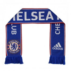 szalik adidas Chelsea FC Scarf A98716