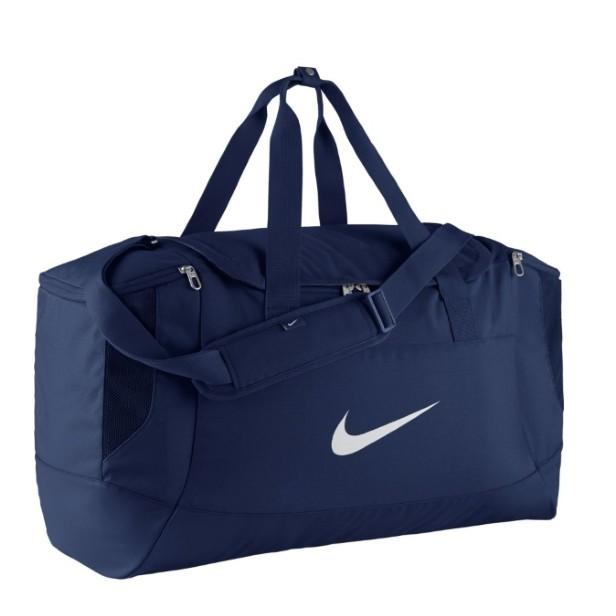 Data wydania: najlepsze ceny tak tanio torba Nike Club Team Swoosh Duffel BA5192 410