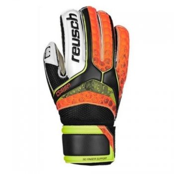 rękawice bramkarskie Reusch Re:pulse SG Finger Support 36/70/822/783