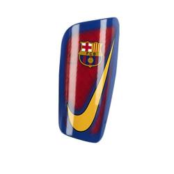 Ochraniacze piłkarskie Nike FC Barcelona Mercurial Lite SP2090 633