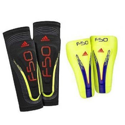 ochraniacze Piłkarskie adidas F50 Pro Lite Guard V87177