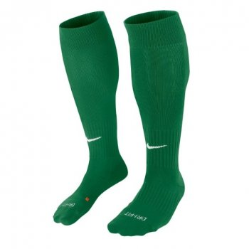 Getry Nike Classic II Cushion Over-the-Calf Football Sock SX5728 302
