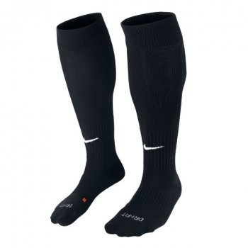 Getry Nike Classic II Cushion Over-the-Calf Football Sock SX5728 010