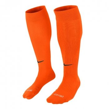 Getry Nike Classic II Cushion Over-the-Calf Football Sock SX5728 816