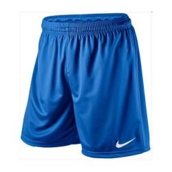spodenki piłkarskie Nike Park V Jr 448263 463
