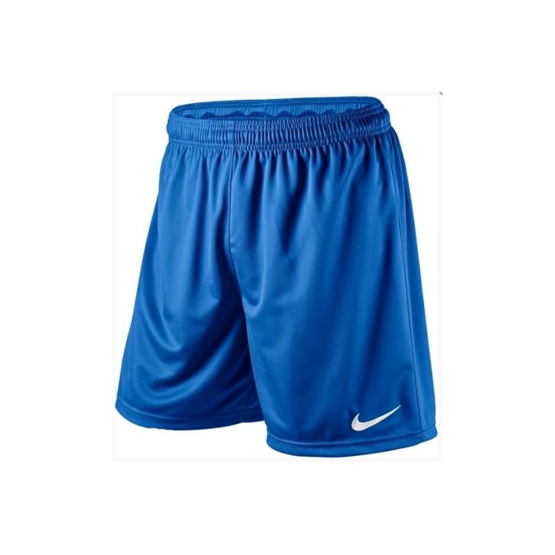 617f2fc8068c13 spodenki piłkarskie Nike Park V Jr 448263 463