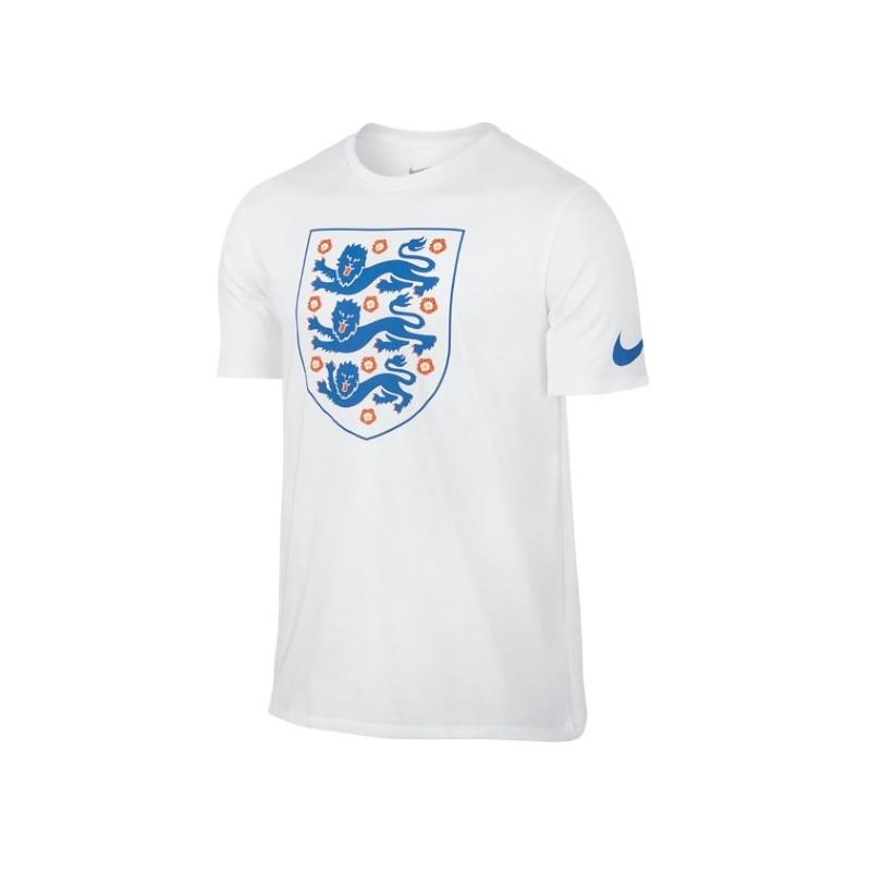 koszulka T-shirt Nike Reprezentacja Anglii 742201 100