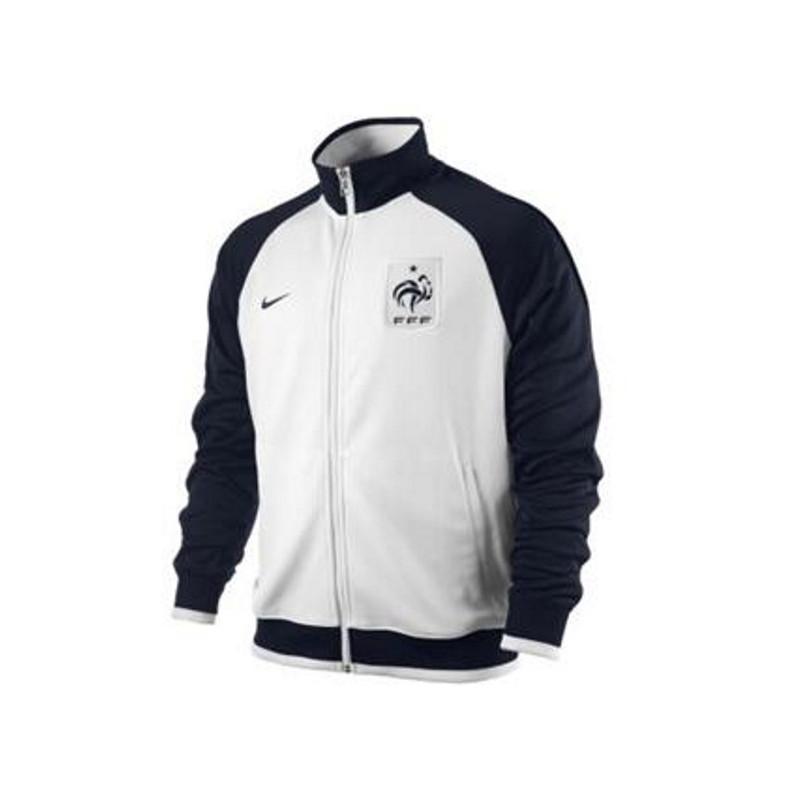 8c02526e8 bluza Nike Reprezentacji Francji 449696 100