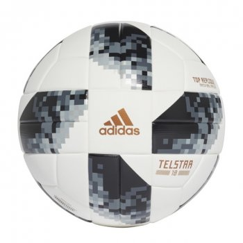 piłka adidas Telstar 18 World Cup Top Replique CD8506 + PUDEŁKO