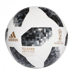 piłka adidas Telstar 18 World Cup OMB CE8083