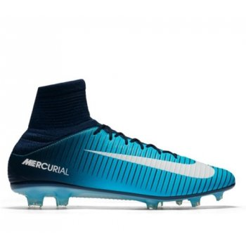 Nike Mercurial Veloce III Dynamic Fit FG 831961 404