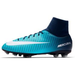 Nike Mercurial Victory VI DF FG Junior 903600 404