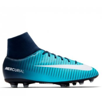 Nike Mercurial Victory VI DF FG Junior 903600 404