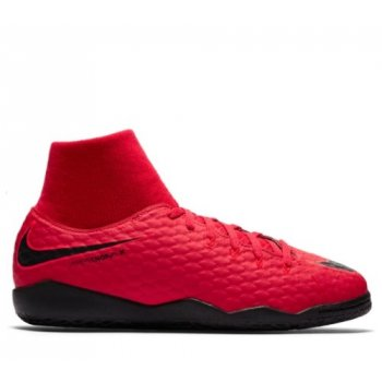 Nike HypervenomX Phelon III Dynamic Fit IC Junior 917774 616